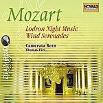 Camerata Bern Mozart: Lodron Night Music, Wind Serenades