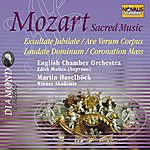 English Chamber Orchestra Mozart: Sacred Music