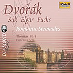 Camerata Bern Dvorák, Suk, Elgar, Fuchs: Romantic Serenades
