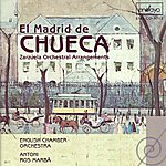 English Chamber Orchestra El Madrid de Chueca