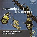José Carreras Zarzuela Recital - José Carreras