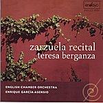 Teresa Berganza Zarzuela Recital - Teresa Berganza