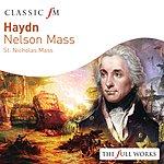 Trevor Pinnock Haydn: Nelson Mass