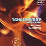 Jorge Bolet Tchaikovsky - Piano Trío