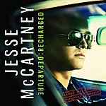 Jesse McCartney Departure: Recharged