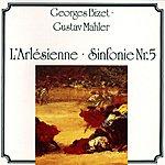 Symphonic Festival Orchestra Bizet, Mahler: L'arlésienne, Sinfonie Nr. 5