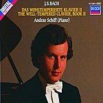 András Schiff Bach, J.S.: Das Wohltemperierte Klavier II
