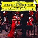 Anne-Sophie Mutter Tchaikovsky: Violin Concerto