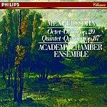 Academy Of St. Martin-In-The-Fields Chamber Ensemble Mendelssohn: Octet; Quintet in B flat