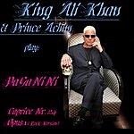 King Ali PaGaNiNi: Caprice Nr. 24, Opus 1 (Rock Version)