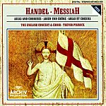 Trevor Pinnock Handel: Messiah - Arias and Choruses