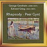 Symphonic Festival Orchestra George Gershwin/Edvard Grieg: Rhapsody/Peer-Gynt