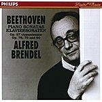 "Alfred Brendel Beethoven: Piano Sonatas Opp.57 ""Appassionata"", 78, 79 & 90"