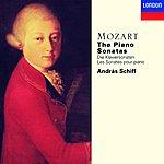 András Schiff Mozart: The Piano Sonatas
