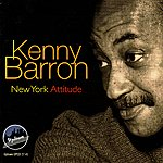 Kenny Barron New York Attitude