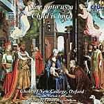 The Choir Of New College, Oxford For Unto Us A Child Is Born