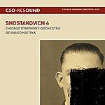 Bernard Haitink CSO Resound - Shostakovich: Symphony No. 4