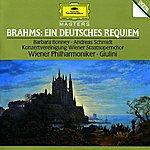 Carlo Maria Giulini Brahms: Ein Deutsches Requiem, Op. 45