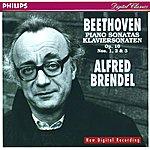 Alfred Brendel Beethoven: Piano Sonatas Nos.5, 6 & 7