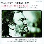 Valery Gergiev Stravinsky: The Firebird / Scriabin: Prometheus