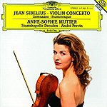 Anne-Sophie Mutter Sibelius: Violin Concerto Op.47; Serenades; Humoresque