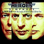 Dennis Russell Davies Philip Glass: Heroes Symphony