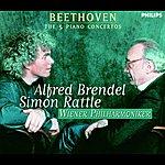 Alfred Brendel Beethoven: The Piano Concertos