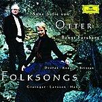 Anne Sofie Von Otter Anne-Sofie von Otter - Folksongs