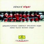Leonard Bernstein Elgar: Enigma Variations; Cello Concerto