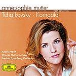 Anne-Sophie Mutter Tchaikovsky / Korngold: Violin Concertos