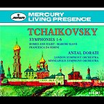 Antal Doráti Dorati conducts Tchaikovsky