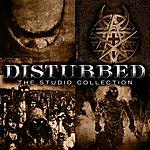 Disturbed The Complete Studio Albums