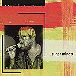 Sugar Minott RAS Portraits