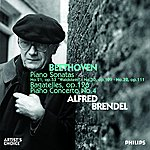 Alfred Brendel Alfred Brendel Plays Beethoven (2 CDs)
