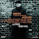 Alfred Brendel Alfred Brendel plays Haydn & Mozart
