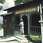 Bunny Wailer Crucial! Roots Classics