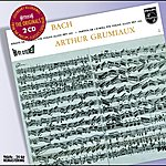 Arthur Grumiaux Bach: Sonatas & Partitas for solo violin