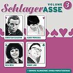 Unknown Schlager-Asse 3 - Déus / Prohaska / Lind / Schafrik