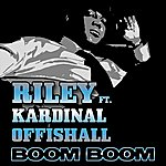 Kardinal Offishall Boom Boom (Single)