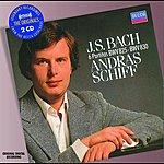 András Schiff Bach, J.S.: 6 Partitas