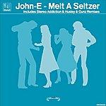 John E Melta A Seltzer (3-Track Maxi-Single)