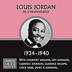 Louis Jordan Complete Jazz Series 1934 - 1940