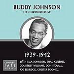 Buddy Johnson Complete Jazz Series 1939 - 1942