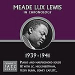 Meade 'Lux' Lewis Complete Jazz Series 1939 - 1941