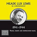 Meade 'Lux' Lewis Complete Jazz Series 1946 - 1954