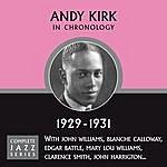 Andy Kirk Complete Jazz Series 1929 - 1931