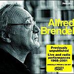Alfred Brendel Alfred Brendel - Live