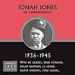 Jonah Jones Complete Jazz Series 1936 - 1945