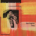Barrington Levy RAS Portraits