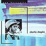Charlie Chaplin RAS Portraits